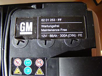 GM 62 01 253 FF