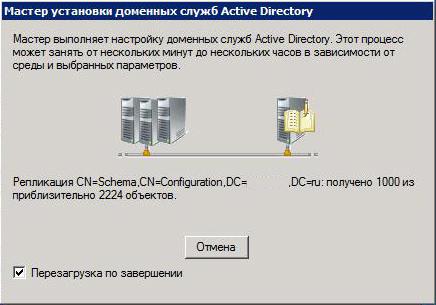 Установка Win 2008 server R2 в качестве DC - 20