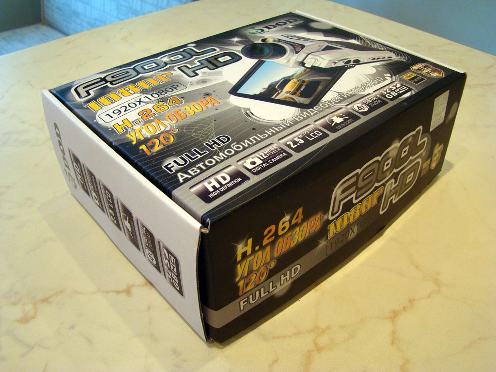 инструкция к видеорегистратору dod f900lhd