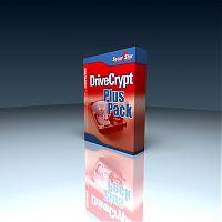 DriveCrypt Plus Pack