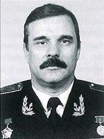 Радзевский Геннадий Антонович