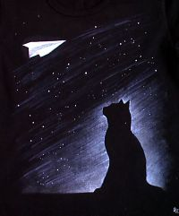 Коты Елены Ивановой