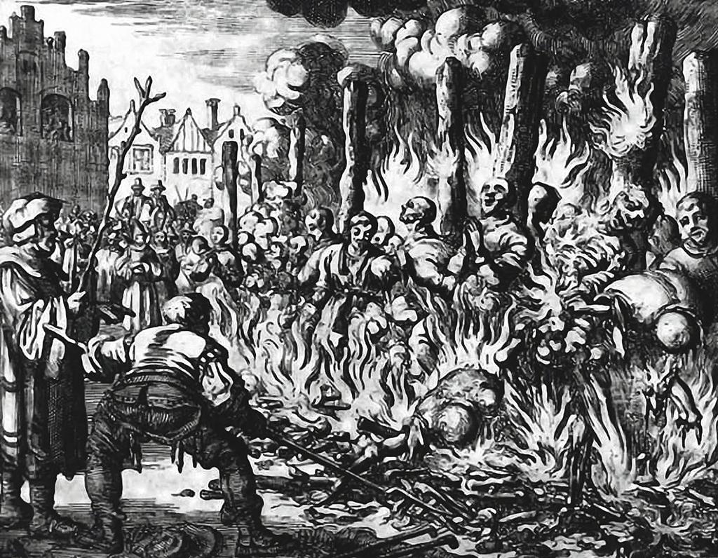 Mittelalter tortur hentai image