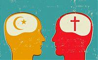 Ислам vs. Христианство