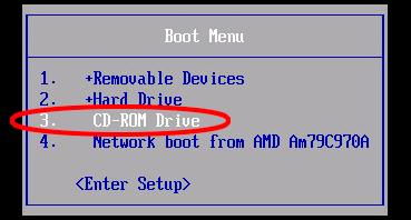 Увеличение диска VM на vmware - 2