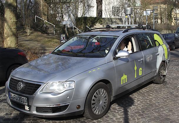 Система управления автомобилем без рук, фото 2