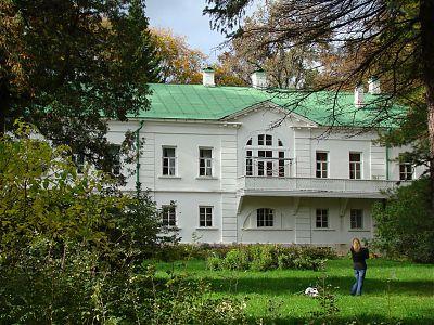 Дом-музей Л.Н.Толстого